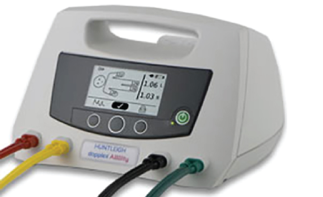 Dopplex Ability and DMX Digital Doppler