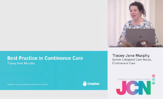 Best Practice in Continence Care