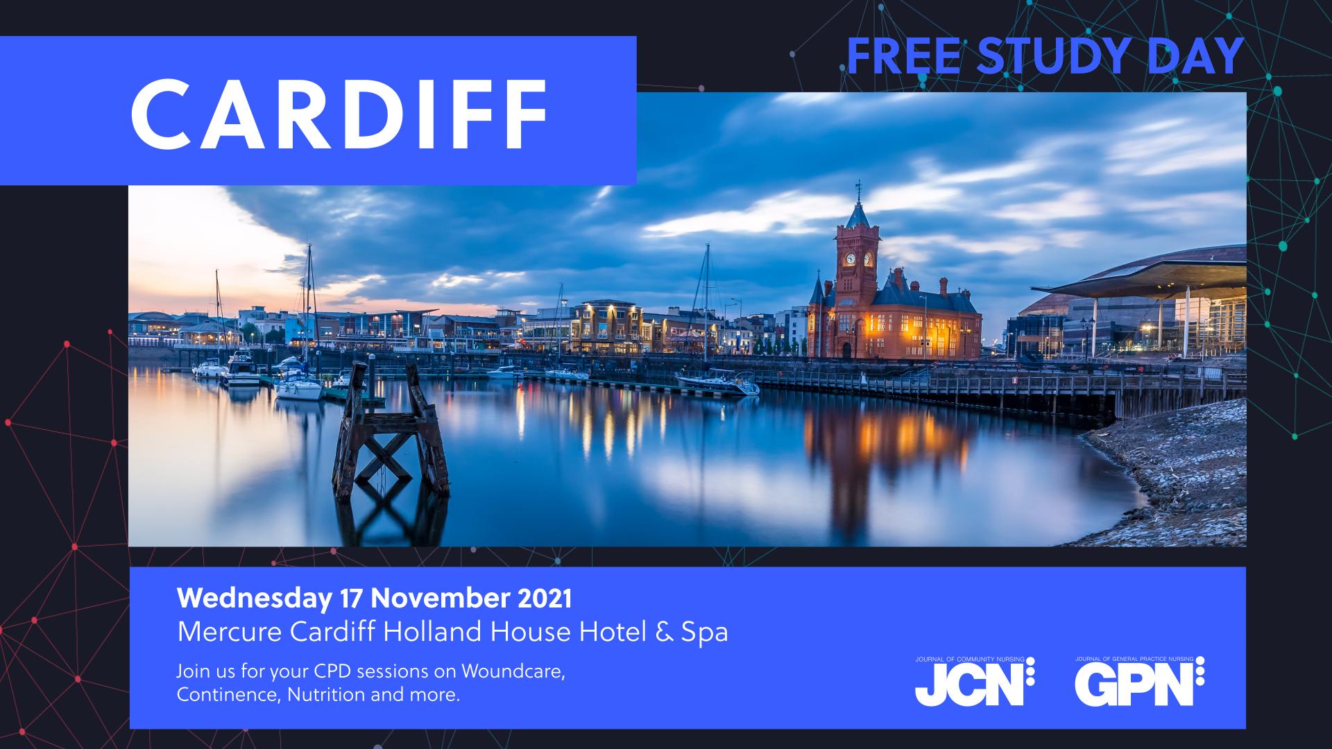 JCN Study Day Cardiff